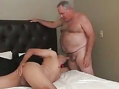 Grandpa porn tube - twink porn gay