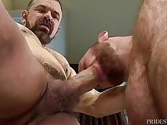 Bear porn clips - twink fuck video