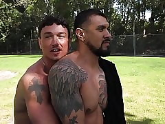 Boomer Banks porno tube - tube gay